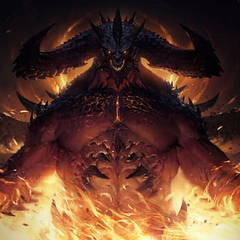 Blizzard Releases Details For The Diablo Immortal Technical Alpha