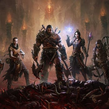 Blizzard Releases Details For The Diablo Immortal Technical Alpha