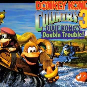 Donkey Kong Country 3 Is Coming To Nintendo Switch Online