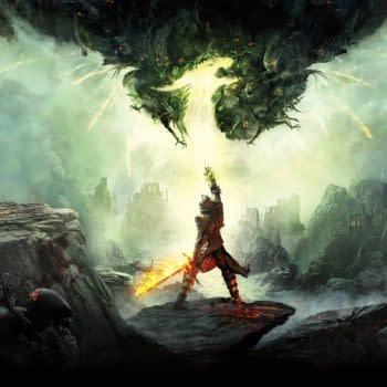 BioWare Studio Head & Dragon Age 4 EP Abruptly Quit Company
