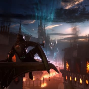 BioWare Shows Off A New Trailer For Dragon Age