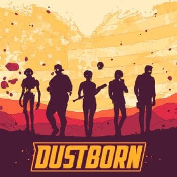 Quantic Dream Becomes Exclusive Publishing Partnership For Dustborn
