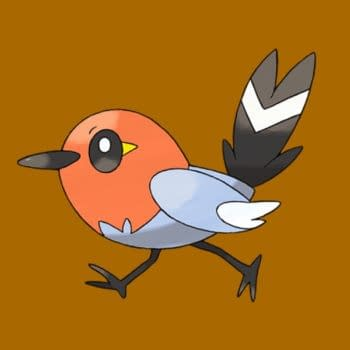 Everything Pokémon GO Players Need to Know about Fletchling