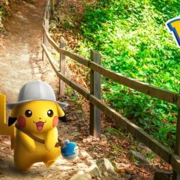 Pokémon GO's Best and Worst of 2020: Shiny Releases