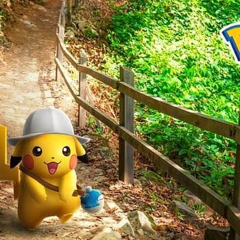 Pokémon GO Explorer Pikachu Mini Event Review