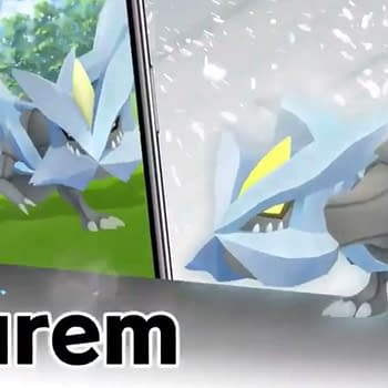 Tonight Is Pokémon GO December 2020 Raid Hour #2: Kyurem
