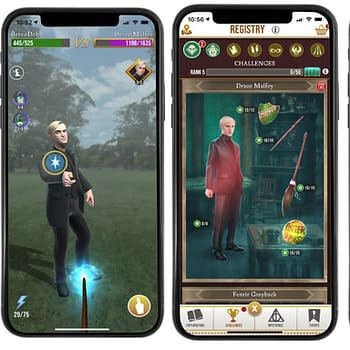 Niantic Announces Adversaries Feature In Harry Potter: Wizards Unite