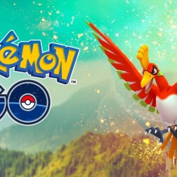 The New Year's Event Begins Tonight in Pokémon GO