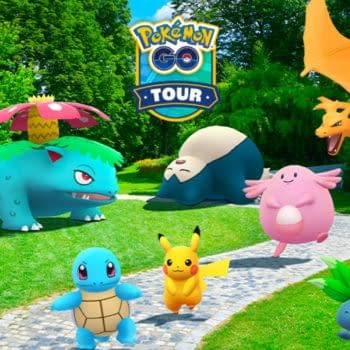 Poké Spotlight: Getting to Know Kyurem Outside of Pokémon GO