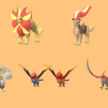 Everything Pokémon GO Players Need to Know about Litleo