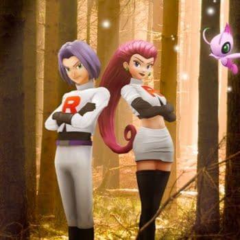 Pokémon GO Announces the Last Date to Claim Shiny Celebi Research