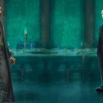 Battle Draco Malfoy In Harry Potter: Wizards Unite Adversaries Event