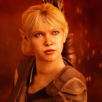 The Elder Scrolls Online Gets A Gates Of Oblivion Teaser Trailer