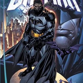 A Better Look Under The Next Batman's Cowl For DC Future State