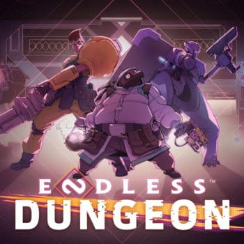 SEGA Announces Endless Dungeon With A New Trailer