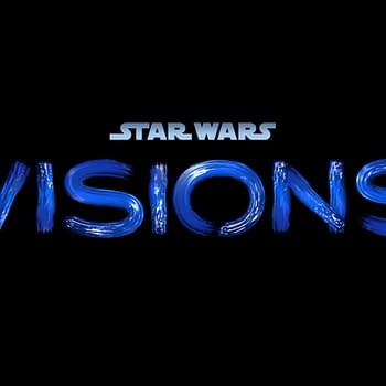 Star Wars: Visions Lando The Acolyte A Droid Story Announced