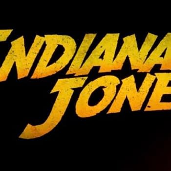 Indiana Jones 5 is in Pre-Production Set to Shoot in Spring 2021
