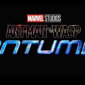 Ant-Man and the Wasp: Quantumania Confirmed by Marvel Studios