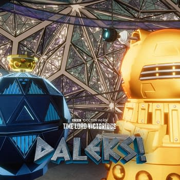 Doctor Who Daleks Episode 4: Is Their Alliance Already Doomed