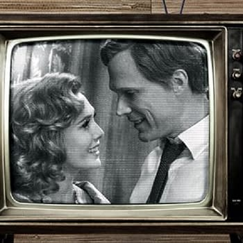 WandaVision: Happiness &#038 Peace of Mind Are Just A New Television Away