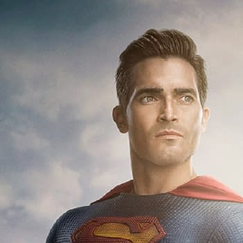 Superman &#038 Lois: The CW Unveils Tyler Hoechlins Man of Steel Look