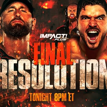 Final Resolution Results: Karl Anderson vs. Ethan Page