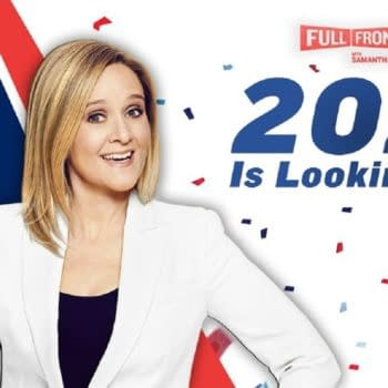 TBS Renews 'Full Frontal With Samantha Bee' For A Sixth Season