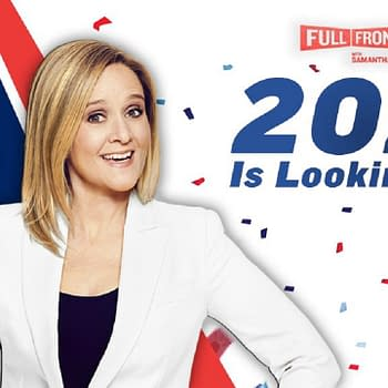 Full Frontal with Samantha Bee Returning to TBS for Season 6