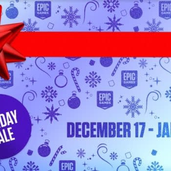The Epic Games Store Is Giving Away Games For 15 Days
