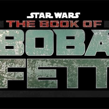 The Mandalorian spinoff The Book of Boba Fett is now official (Image: TWDC)