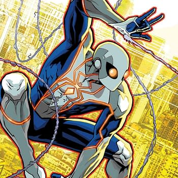 Sparkly Spider-Man &#8211 The Daily LITG 30th December 2020
