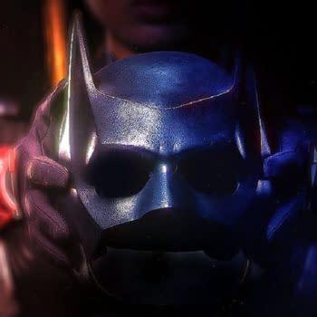 Batwoman season 2 key art released (Image: The CW)