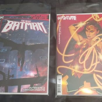 Future State Next Batman & Harley Quinn On Sale Now If You Know Where