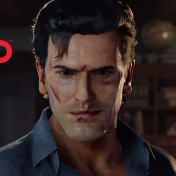 Boss Team Games Announces Evil Dead: The Game
