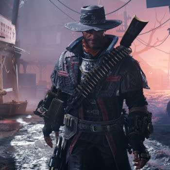 Evil West Gets A Reveal Trailer During The Game Awards 2020