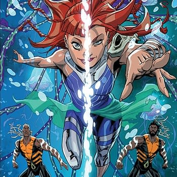 DC Future State Gossip: What Is Aquawomans New Power (Spoilers)