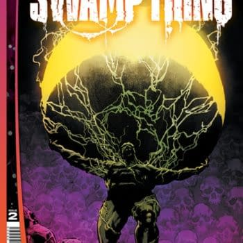 DC Future State Gossip: Where Swamp Thing Ends Up Taking Root