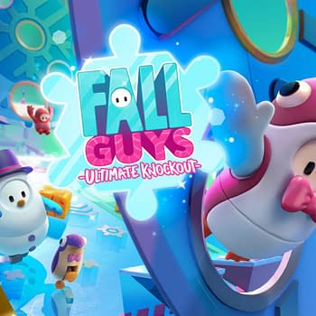 Fall Guys: Ultimate Knockout Shows Off Season 3 Content