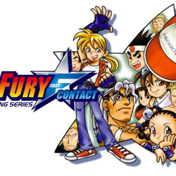 Fatal Fury First Contact Receives A Nintendo Switch Trailer