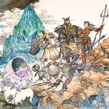 Final Fantasy XI Gets A New Update &#038 End Of Year Events