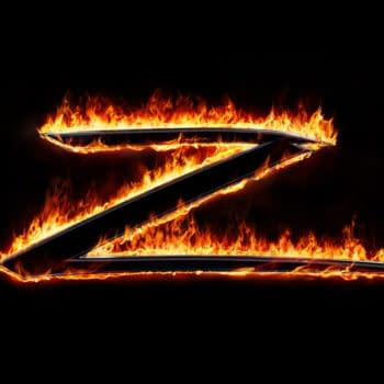 Zorro is getting a reboot at NBC (Image: Zorro Productions)