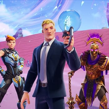 Epic Games Details Fortnites Next-Gen Upgrades