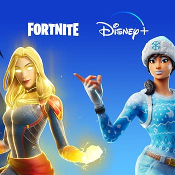 Fortnite Teams With Disney+ For A Special 24-Hour Deal