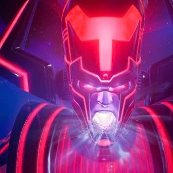 Galactus Came To Fortnite - And Here Comes Season 2 Chapter 5