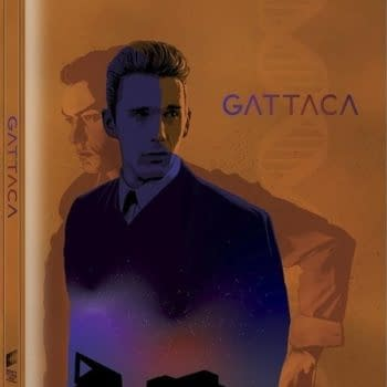 Gattaca Hits 4K On March 23rd, In A Really Nice Steelbook