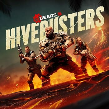 Gears 5: Hivebusters Expansion Will Launch On December 15th
