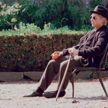 The Godfather: From the Peak to the End of the Gangster Movie