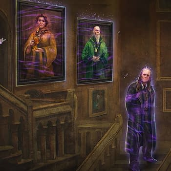 Harry Potter: Wizards Unite Hogwarts For The Holidays Part 1 Review