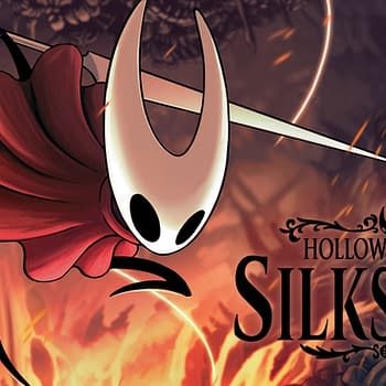 Team Cherry Reveals More Details On Hollow Knight: Silksong