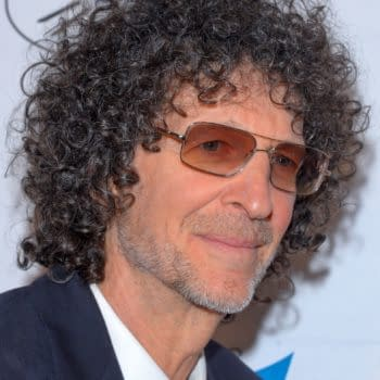 """NEW YORK, NY - NOVEMBER 15: Howard Stern attends the North Shore Animal League America's 2019 Annual """"Get Your Rescue On"""" Gala at Pier Sixty at Chelsea Piers on November 15, 2019 in New York City. (Image: Ron Adar/Shutterstock.com)"""